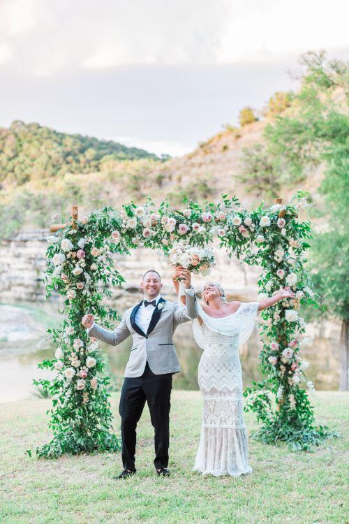 Austin Destination Wedding