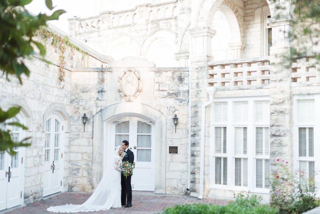 Downtown Austin Wedding Venue