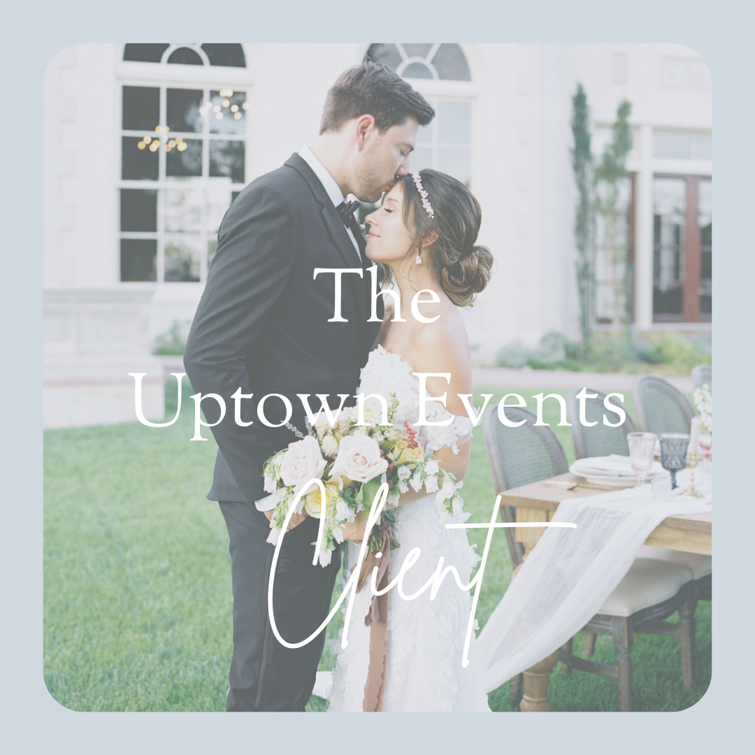 Uptown Events Client
