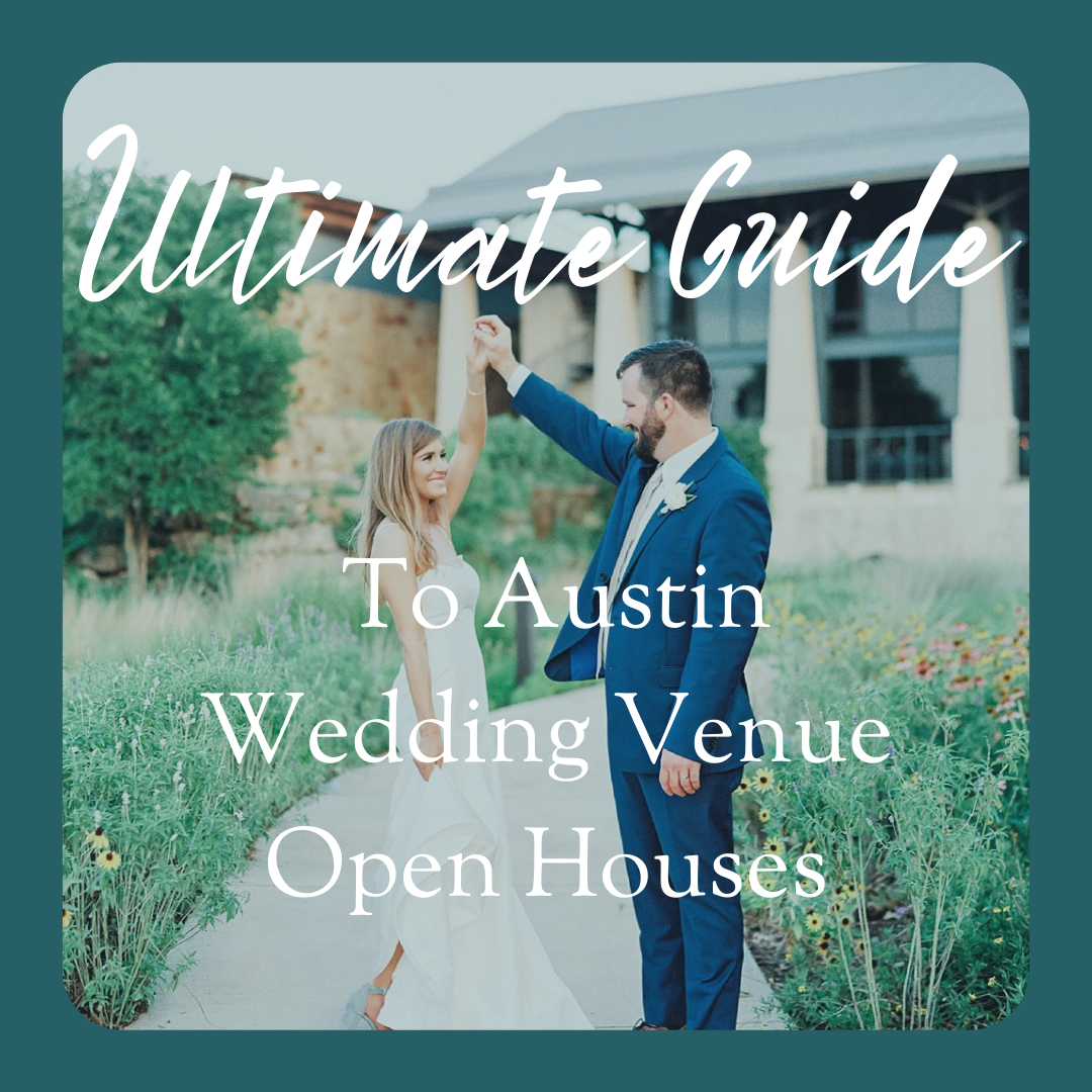 Guide to Austin Wedding Venue
