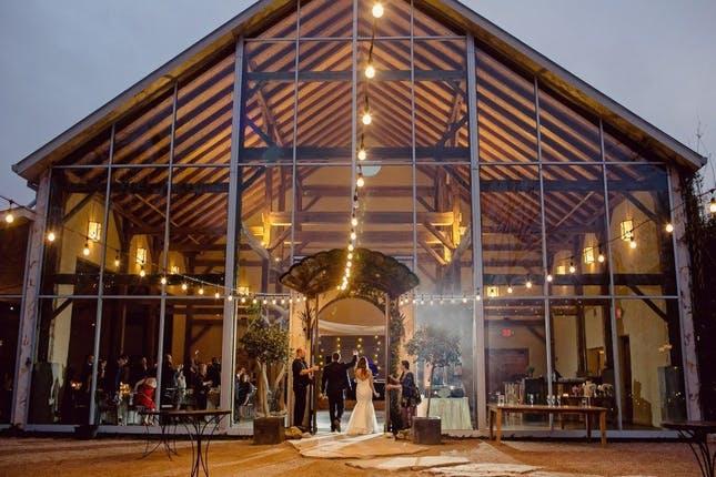 wedding venue open house guide austin texas